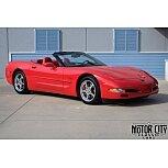 2000 Chevrolet Corvette Convertible for sale 101627753