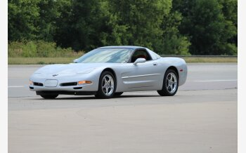 2000 Chevrolet Corvette Coupe for sale 101546420