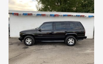 2000 Chevrolet Other Chevrolet Models for sale 101059277