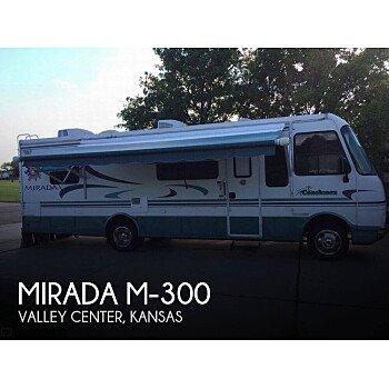 2000 Coachmen Mirada for sale 300181974