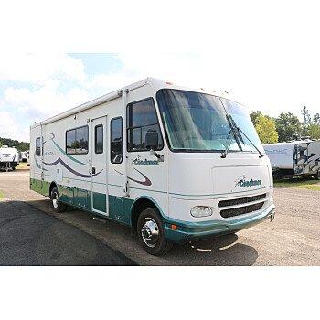 2000 Coachmen Mirada for sale 300253650