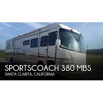2000 Coachmen Sportscoach for sale 300183680