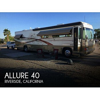 2000 Country Coach Allure for sale 300187076