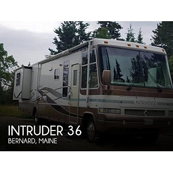 2000 Damon Intruder for sale 300168492