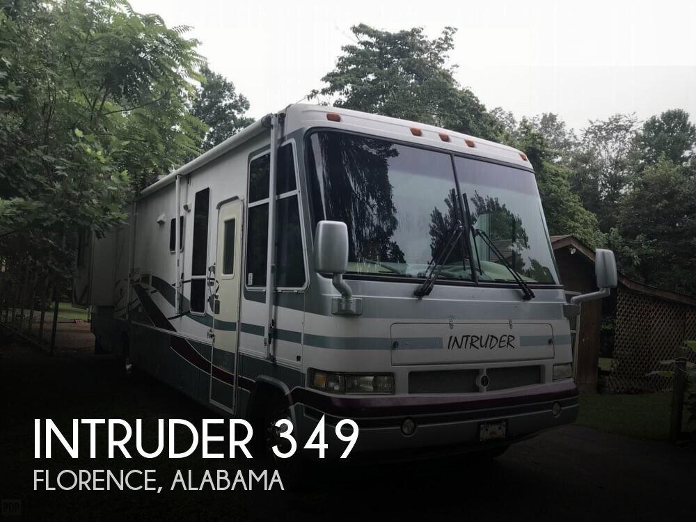 Damon Intruder RVs for Sale - RVs on Autotrader