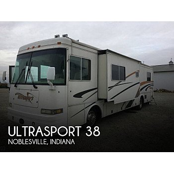 2000 Damon Ultrasport for sale 300181736