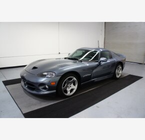 2000 Dodge Viper GTS Coupe for sale 101244418