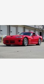 2000 Dodge Viper GTS for sale 101391725