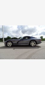 2000 Dodge Viper GTS for sale 101404147
