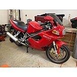 2000 Ducati Sporttouring for sale 201162788