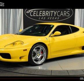 2000 Ferrari 360 Modena for sale 101282054