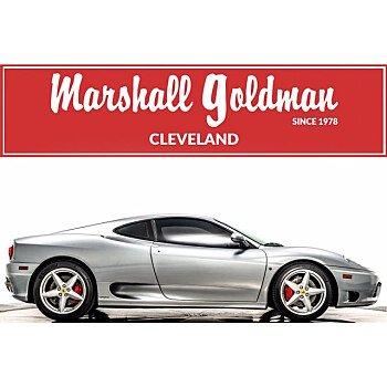 2000 Ferrari 360 Modena for sale 101485955