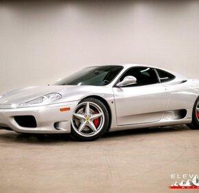 2000 Ferrari 360 Modena for sale 101172539