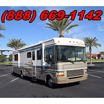 2000 Fleetwood Bounder for sale 300182614