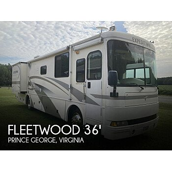2000 Fleetwood Expedition for sale 300329362