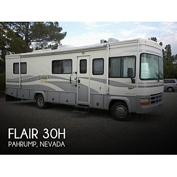 2000 Fleetwood Flair for sale 300326088