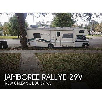 2000 Fleetwood Jamboree for sale 300285445