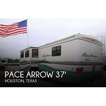 2000 Fleetwood Pace Arrow for sale 300181698