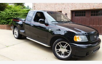 2000 Ford F150 2WD SuperCab for sale 101201060