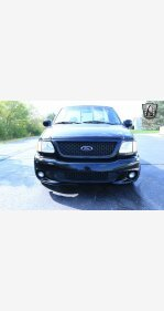 2000 Ford F150 for sale 101211865