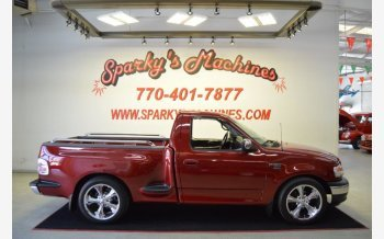 2000 Ford F150 for sale 101478236