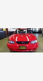 2000 Ford Mustang Coupe for sale 100940128
