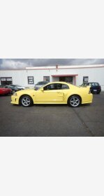 2000 Ford Mustang GT Coupe for sale 101025266