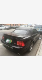 2000 Ford Mustang GT Convertible for sale 101052841