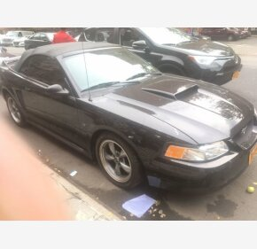 2000 Ford Mustang for sale 101052841