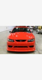 2000 Ford Mustang Cobra Coupe for sale 101076970