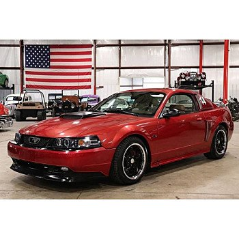 2000 Ford Mustang GT Coupe for sale 101083171