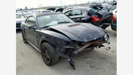 2000 Ford Mustang GT Coupe for sale 101110734