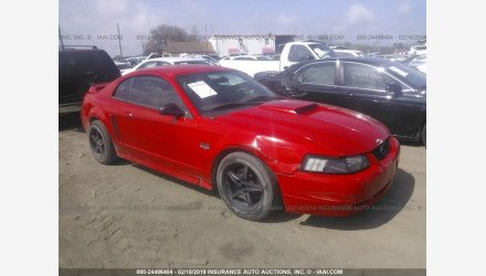 2000 Ford Mustang Coupe for sale 101111114