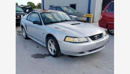 2000 Ford Mustang GT Coupe for sale 101118682