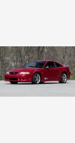 2000 Ford Mustang GT Coupe for sale 101127306