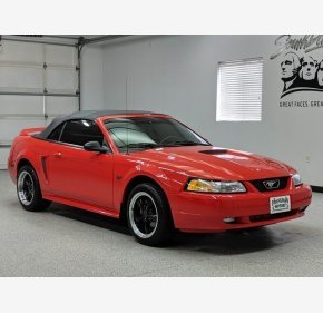 2000 Ford Mustang GT Convertible for sale 101193441
