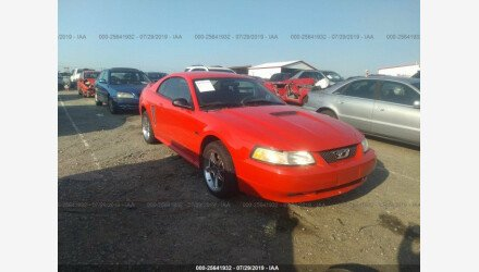 2000 Ford Mustang GT Coupe for sale 101194519