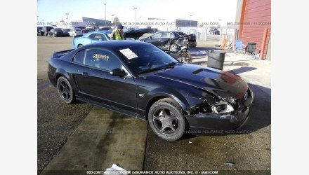 2000 Ford Mustang GT Coupe for sale 101195137