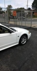 2000 Ford Mustang for sale 101202676