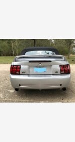 2000 Ford Mustang for sale 101203287