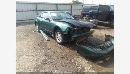 2000 Ford Mustang Coupe for sale 101208500
