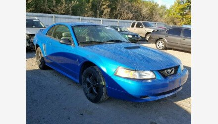 2000 Ford Mustang Coupe for sale 101209043