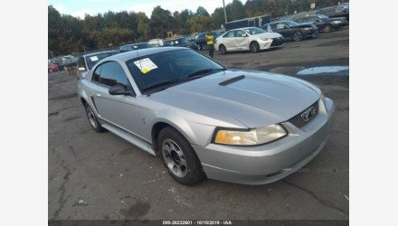 2000 Ford Mustang Coupe for sale 101221535