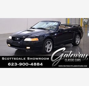 2000 Ford Mustang GT Convertible for sale 101222893