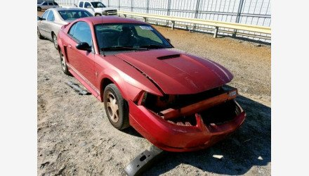 2000 Ford Mustang Coupe for sale 101225797