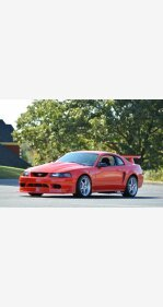 2000 Ford Mustang Cobra Coupe for sale 101226960