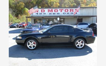 2000 Ford Mustang GT Coupe for sale 101232227
