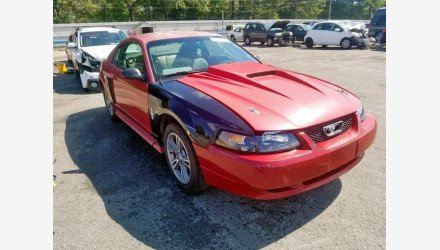 2000 Ford Mustang Coupe for sale 101234626