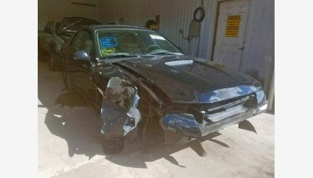 2000 Ford Mustang GT Coupe for sale 101235385