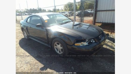 2000 Ford Mustang Coupe for sale 101235772